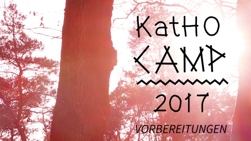 KatHO Camp Preview