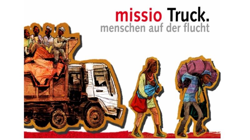 KSHG: Der Missio-Truck