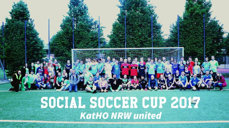 Social Soccer Cup